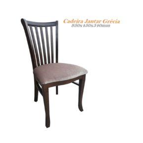 Cadeira Jantar Grécia.